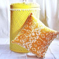 Batik Cushion.