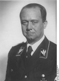 "Paul Körner was best known as Goering's ""right hand."" As secretary of state for Prussia, he had a key role in Goering's Four Year Plan. In this role, Körner was instrumental in robbing the occupied territories of the USSR of grain and foodstuffs to supply Germany's interior front. He was arrested after the war and was sentenced to 15 years but was released in Dec 1951. He retreated into anonymity and died in 1957."