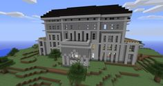 minecraft house ideas xbox 360 | Cool Minecraft House Designs Xbox 360
