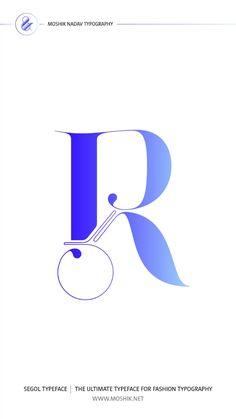 Fashion Logo Design, Logo Design Trends, Fashion Typography, Personal Logo, Minimal Logo, Design Projects, Branding, Graphic Design, Fonts