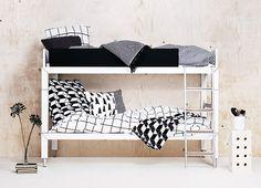 Lundia Lofty sängyt - ISKU