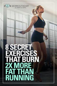 e09dc3a58c 8 Fat Burning Exercises
