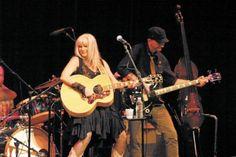Legendary lady: Emmylou Harris opens Community Concerts' 2012-13 season
