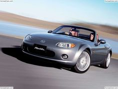 Mazda Roadster (2005)