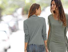 Im Jelmoli Online Shop findest du eine grosse Auswahl an trendiger Mode mit Fransen zu attraktiven Preisen.  Gelange hier zum Online Shop: http://www.onlinemode.ch/trendige-fransen-mode-online-kaufen/