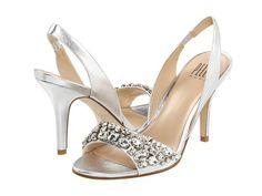 Pelle Moda Yasmina  Bridesmaid shoe options