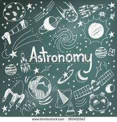 art biology and astronomy - photo #37