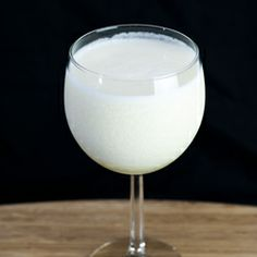 Chi Chi is an amazing blended cocktail made with vodka, pineapple juice and cream of coconut.
