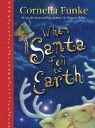 When Santa Fell to Earth by Cornelia Funke, http://www.amazon.co.uk/dp/190529414X/ref=cm_sw_r_pi_dp_fUTErb0SP2A9F