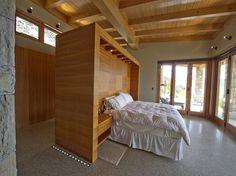 Best Master Suite - New | Homescape Building & Design Inc. for Holler Residence #GeorgieAwards #2011Winner