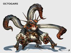 Octogars by etamo quomo
