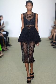 Drip Drop by Giambattista Valli