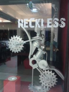 RECKLESSLY YOUR