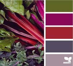 gypsy color palette - Google Search