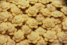 Cookies Et Biscuits, Brownies, Cooking Recipes, Desserts, Food, Christmas Ideas, Cakes, Basket, Recipe