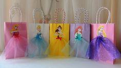 10 piezas de Rapunzel Disney princesa por rizastouchofflair en Etsy