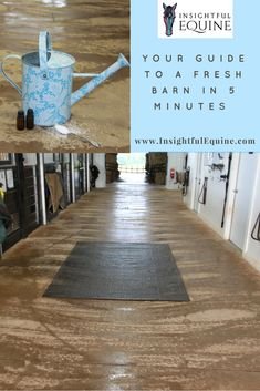 Barn cleaning tips, essential oils in the stable, odor control horse stall trick, equestrian chores time saver, Himalayan salt uses #barnlife #horses #stablelife #equine #equestrian #chores