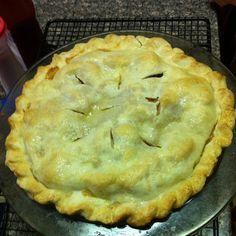 Old Fashioned Apple Pie Photos - Allrecipes.com