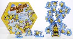TreeToys Bee Toys, Entertaining