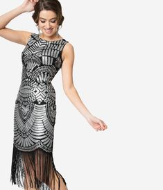 Dress in style with Great Gatsby dresses dazzeling in beaded, fringe, and sequins. Great Gatsby plus size dresses, dresses with sleeves, long dresses and 1920s Formal Dresses, 1920s Bridesmaid Dresses, 1920s Party Dresses, 1920s Inspired Dresses, 1920s Dress, Flapper Dresses, Vintage Inspired, Gatsby Dress For Sale, Great Gatsby Prom Dresses