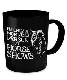 Do you relate to this? Horse Gear, Horse Tack, Horse Show Clothes, Funny Horses, All About Horses, Equestrian Problems, Horse World, Horse Quotes, Morning Person