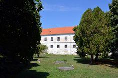 https://flic.kr/p/EiW81r | Levice (Slovakia) - István Dobó castle - 12 | Pictures by Björn Roose. Taken at István Dobó castle in Levice (Slovakia), in August 2017.