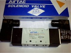 16.40$  Watch now - http://aliwx5.shopchina.info/go.php?t=2009002558 - pneumatic tools Quality pneumatic components AIRTAC  solenoid valve  valves air valve  4V320-10 DC24V 16.40$ #magazineonlinebeautiful