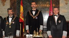 compromiso-jueces-magistrados-justicia-efectiva Spain, Royalty, King, Valencia, Dresses, Fashion, Righteousness, Financial Statement, Engagement