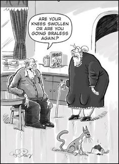 funny old people jokes | Free Laughs - Share A Joke!