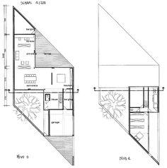 House Kempeneers / Klaarchitectuur