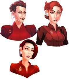 some kiras by Shalmons.deviantart.com on @DeviantArt