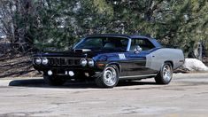 Crate Motors, Custom Muscle Cars, Dodge Chrysler, Cute Dragons, American Muscle Cars, Dream Garage, Buick, Plymouth, Mopar