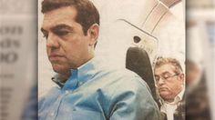 avanti popolo: «Συγκυβερνήτες» στην ίδια πτήση