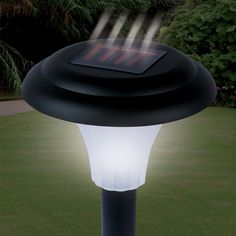 2018 New Outdoor Led Solar Light Environment-friendly Garden Yard Lawn Path Uv Mosquito Bug Zapper Killer Relieving Heat And Thirst. Mosquito Killer Lamps