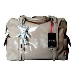 Il Tutto Nico Changing Bag in Nude £149.00 http://www.cruxbaby.co.uk/shop/baby-shower/il-tutto-nico-changing-bag-in-nude-3/