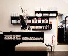 1000 images about hair beauty salon ideas on pinterest for Beauty treatment room decor ideas