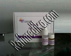 Test Kit Formalin merk chemkit sangat akurat dan berkualitas, untuk pemesanan silahkan hubungi 087774050806 http://rafimedika.com/