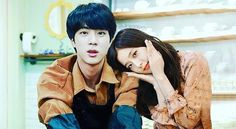 Siblings Goals, Bts Girl, Blackpink And Bts, Wattpad Stories, Worldwide Handsome, Seokjin, South Korea, Couple Goals, The Dreamers