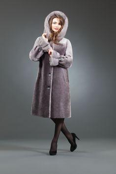 #шубы #шуба #мех #овчина #мода #fur #furcoat #luxuryfur #simona#fashion #style #beauty