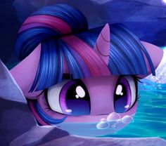 My Little Pony Cartoon, My Little Pony Pictures, Baby Pony, Imagenes My Little Pony, Little Poni, Princess Twilight Sparkle, Mlp Characters, Cute Ponies, Some Beautiful Pictures