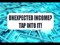 EFT Money: Attract Unexpected Income!