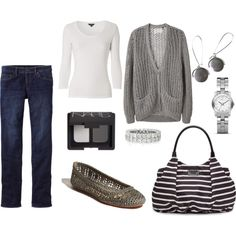What To Wear Wednesdays: April 2013