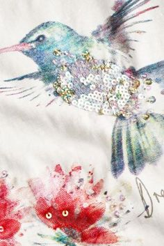 Buy Ecru Bird Print T-Shirt (3-16yrs) online today at Next: United States of America
