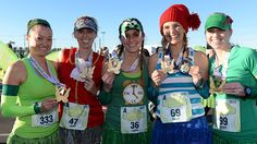 Disney's Tinkerbell Half Marathon