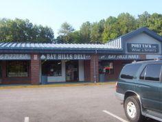 Bay Hills Deli - Arnold, MD