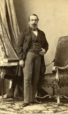 Andr Adolphe Eugne Disderi