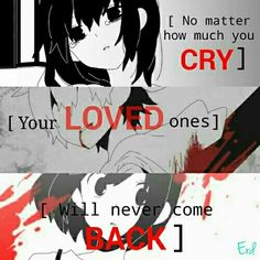 Hiyori & Hibiya || Anime: MekakuCity Actors || PV: Kagerou Daze || Kagerou Project || Anime Quote