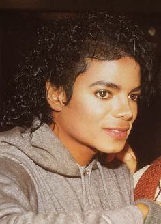 Mike ♥ The King ♥ Miss you ♥