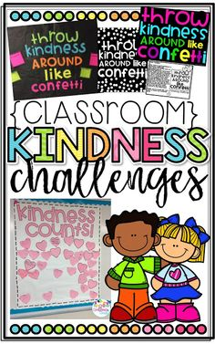 As hearts were coming in, I realized that my students really needed a better understanding of kindness and what it actually looks like! So, Amazon Prime to the rescue! I ordered some amazing books and we spent a lot of time discussing random acts of kindness and how they can be kind to others!