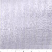 Lavender Stripe Seersucker